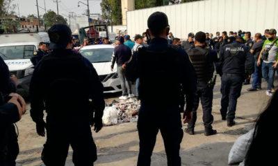Balacera en Tepito deja una persona muerta