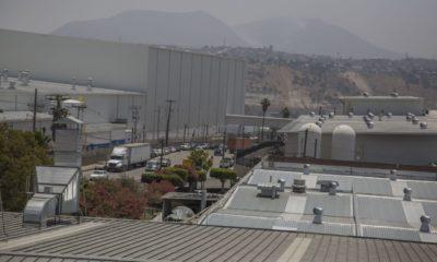 Maquila Tijuana Ciudad Juárez