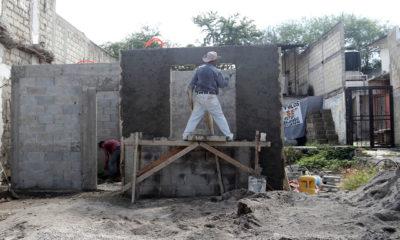 Albañiles, importantes en reducir los riesgos de un edificio