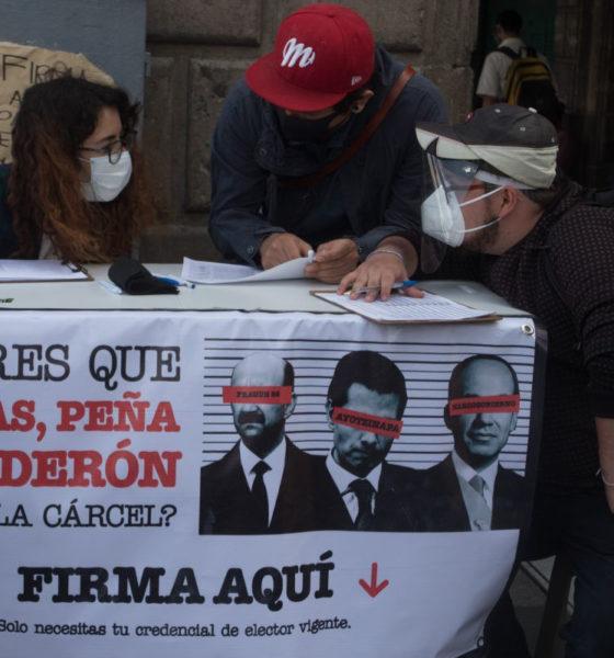 Es mejor una consulta para enjuiciar a expresidentes: López Obrador