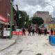 Evacúan a vecinos de la Roma Norte por fuga de gas