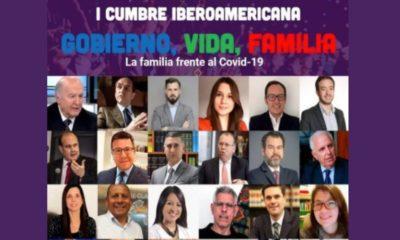 Cumbre gobierno vida y familia