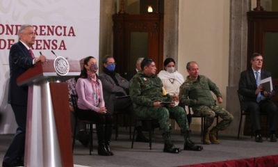 Gobierno anuncia festejos por la grandeza de México para 2021