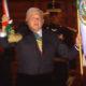 el Presidente Andrés Manuel López Obrador, dio su segundo Grito de Independencia