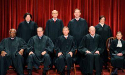 jueces de la suprema corte