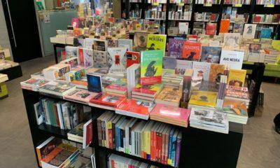 Librerías Educal venta nocturna