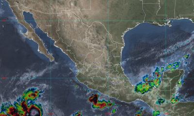 Pronostican lluvias extraordinarias en Chiapas y Tabasco