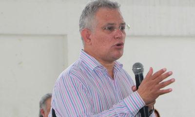 Alcalde de Macuspana deja el cargo por motivos de salud