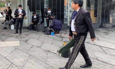 mariachis en plaza garibaldi