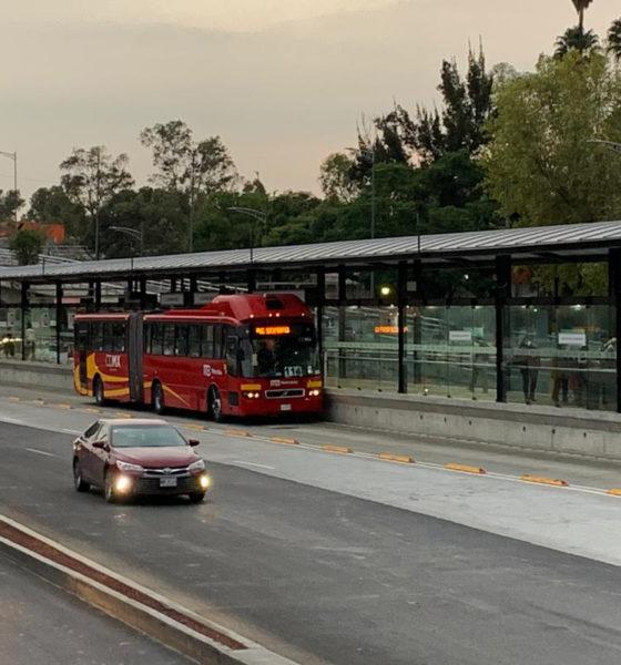Abren al público ampliación de la Línea 5 del Metrobús