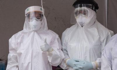 Mexicanos descubren compuesto para aminorar efectos del Covid-19
