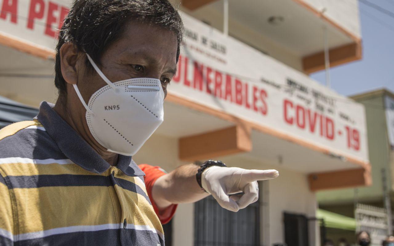 Anticipan más migraciones al terminar la pandemia por incremento de pobreza