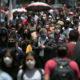 La Ciudad de México se mantiene en semáforo naranja