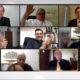 Firman obispos de México convenio para fomentar 'Escuelas para la paz'