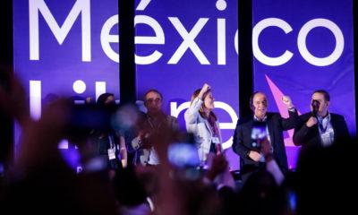 Avanza registro de México Libre como partido; se lo niegan a yerno de Gordillo