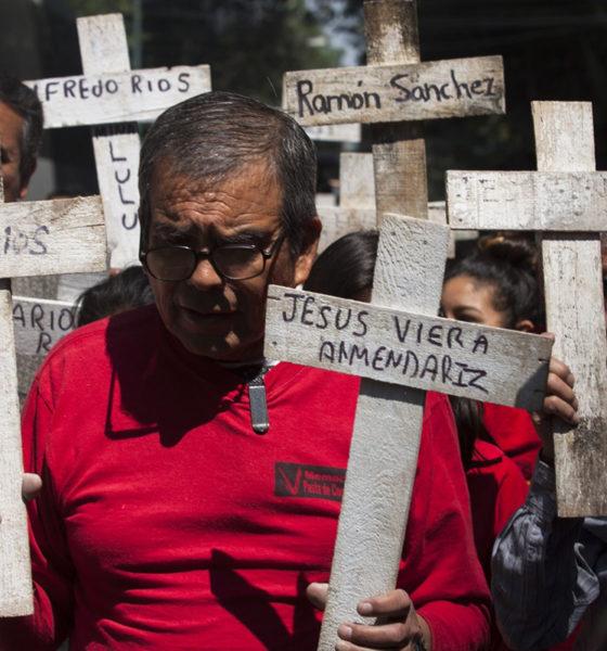 CFE rescatará cuerpos de mineros de Pasta de Conchos