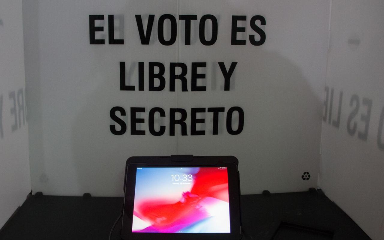 Reelección no es un derecho partidista: INE