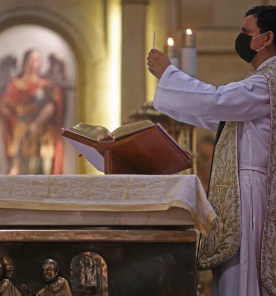 Suman 87 sacerdotes fallecidos en México por Covid-19