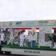 Personal médico, los héroes del desfile militar