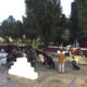 En Tlatelolco, recuerdan a víctimas del sismo