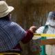 Ayuda comunitaria, ejemplo de solidaridad y resistencia ante la pandemia