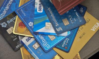 Aumenta uso de tarjeta de débito durante confinamiento