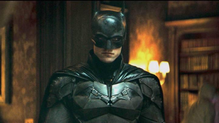 The Batman reanuda rodaje
