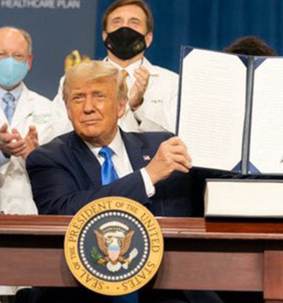 Juez frena veto de Trump para descargar TikTok en EU