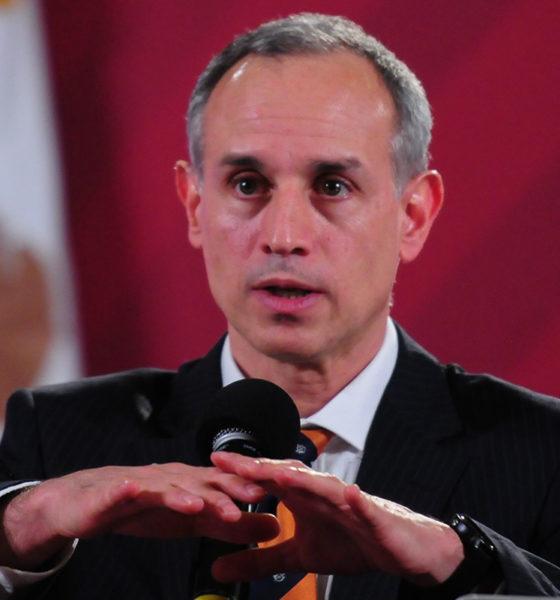 Pide López Gatell no especular sobre vacuna de AstraZeneca
