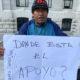 Vendedores ambulantes piden la reinstalación de sus puestos