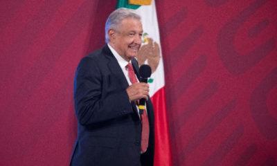 AMLO se deslinda de rechazo a México Libre como partido político