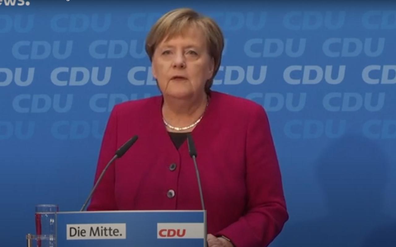 Alemania incluye zonas de riesgo de Covid en países europeos