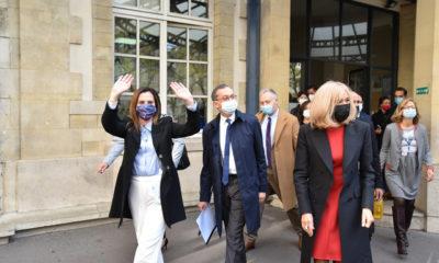 Beatriz Gutiérrez viaja a París para inaugurar exposición