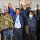 México felicita a Arce Catacora por triunfo electoral en Bolivia