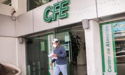 CFE y Pemex por encima de empresas privadas: López Obrador