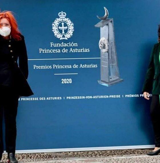 Hay Festival Princesa de Asturias