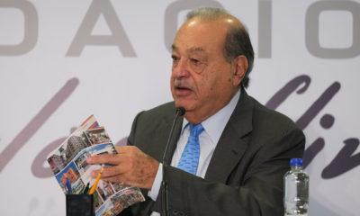 Carlos Slim sugiere semanas laborales de 3 días