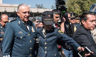 Alertaron a AMLO de investigación contra Cienfuegos; pero en México no hay acusación