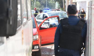 6 de 10 mexicanos consideran que vivir en su ciudad es inseguro