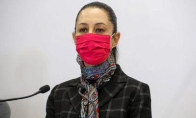 Claudia Sheinbaum adelantó que abrirán casinos y boliches. Foto: Cuartoscuro