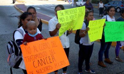 Cofepris denunció robo de medicamentos oncológicos. Foto: Cuartoscuro