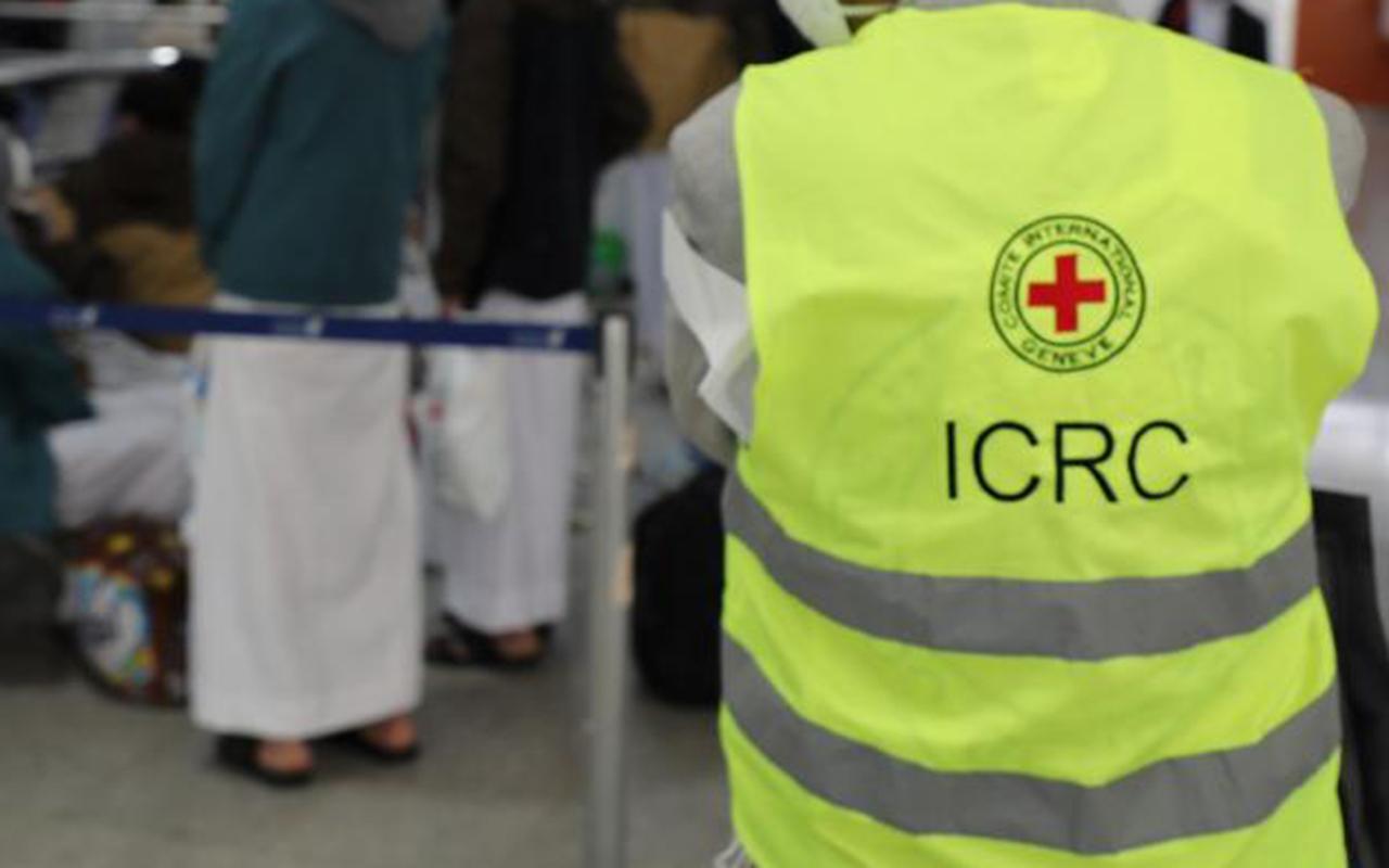 Cruz Roja alerta por saturación de unidades de cuidados intensivos en Europa