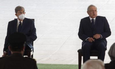 """Mi padre respetó a la oposición"": Cuauhtémoc Cárdenas"