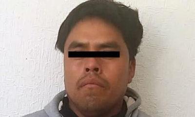Detienen a hombre que mató a machetazos a perrita en Ixtapaluca