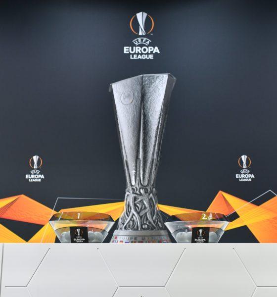 Definidos Grupos de la Europa League. Foto: Twitter Europa League