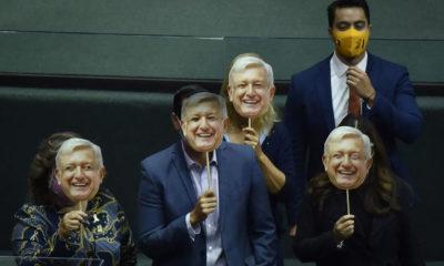 Diputados avalan convocatoria de consulta sobre juicio a políticos