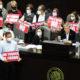 En medio de acusaciones, Diputados aprueban reforma al Fondo de Salud