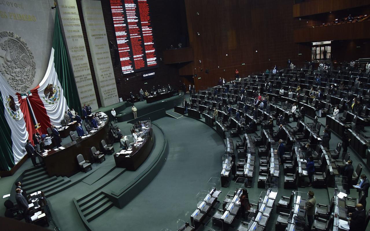 Para evitar agresiones, diputados posponen comparecencias del sector salud