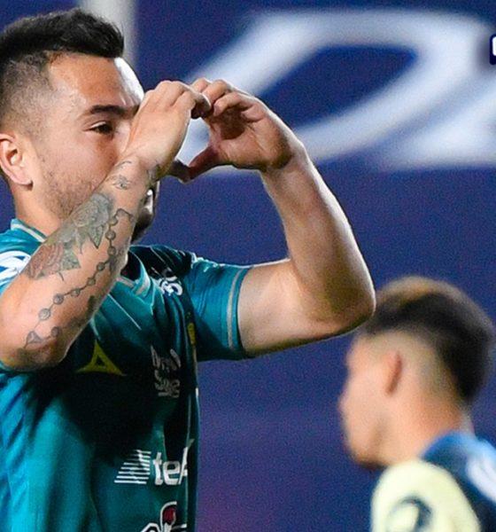 Dolorosa derrota de América ante León. Foto: Liga MX