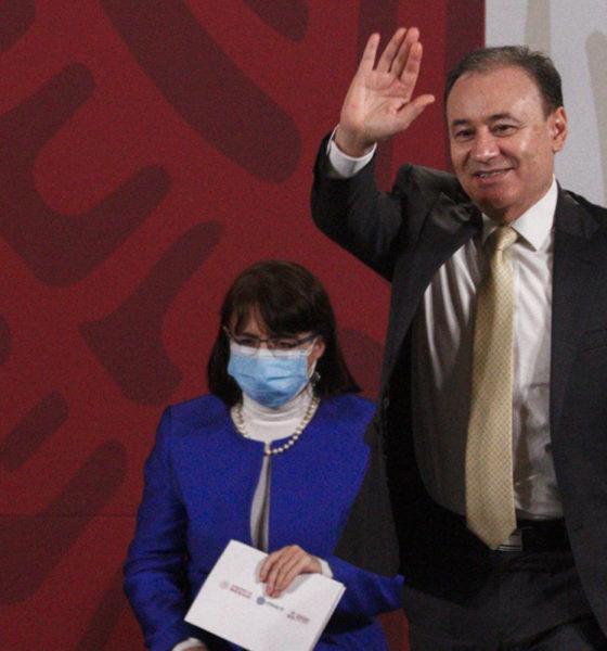 Alfonso Durazo ya renunció y no comparecerá ante el Senado
